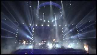 """4月24日 「Special Live 2013""""experience"""" at YOKOHAMA ARENA」 LIVE Bl..."""