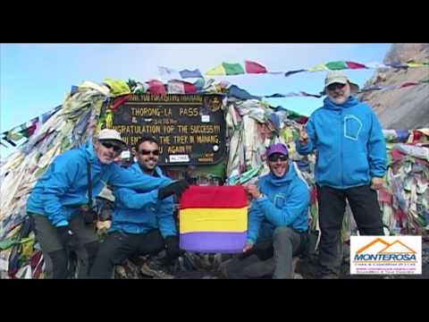 Nepal Trekking peak 2018, climbing in Nepal 2018, Chulu expedition 2017, climbing Chulu west peak