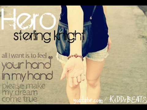 I wanna be everything you need ;;