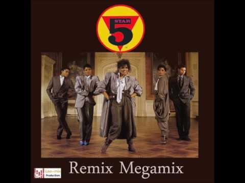 Five Star Remix Megamix