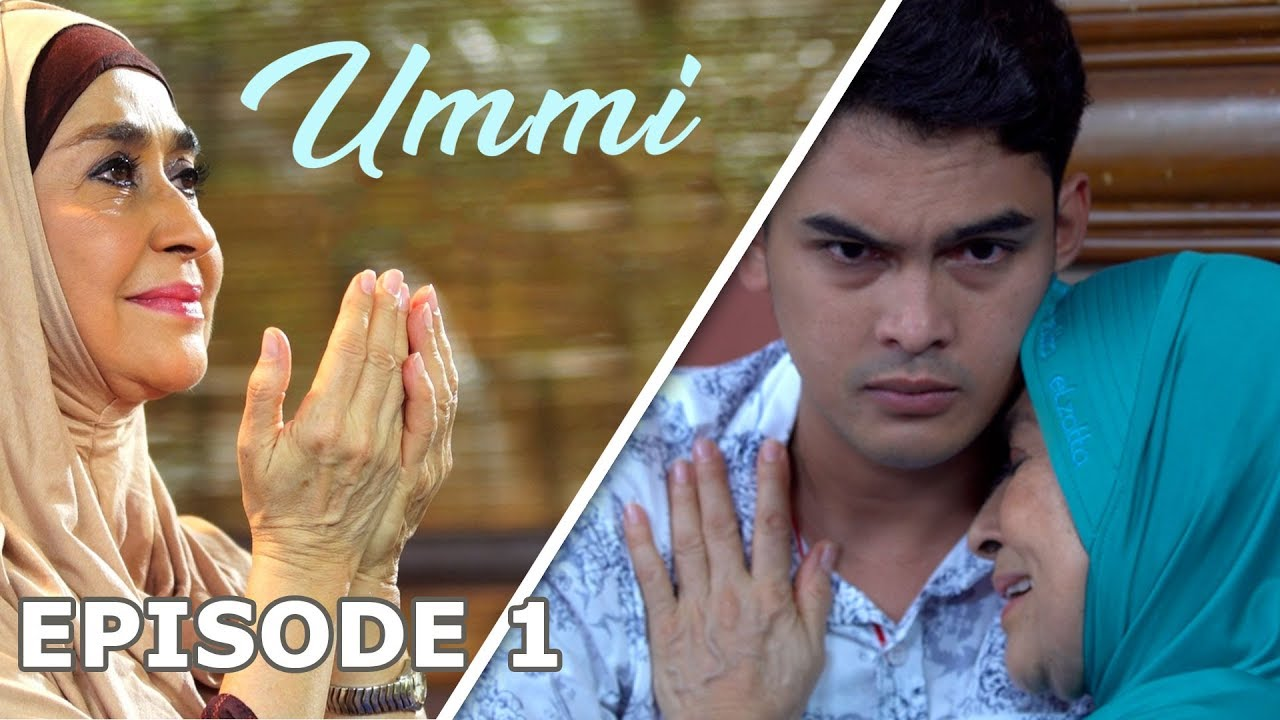 Download Konflik Awal keluarga Ummi - UMMI Episode 1