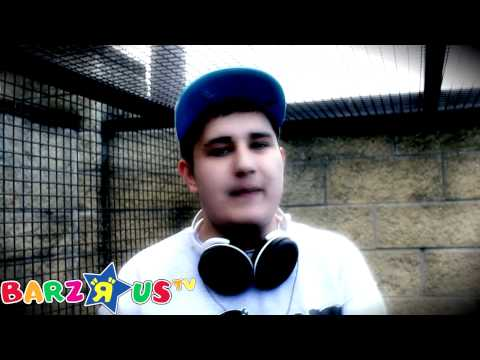 BarzRusTV - Crysis & Leejay - [B2B]