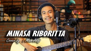 Lagu Makassar - Minasa Riboritta (Cover By. Muhammad Alifi)