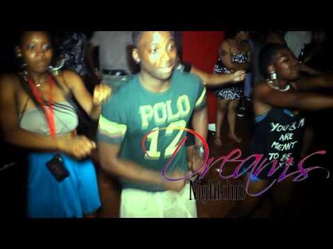 Dreams Nighclub Fall 2012 Video Mashup