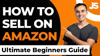How to Sell on Amazon FBA for Beginners | Step by Step Tutorial by Jungle Scout (2021)