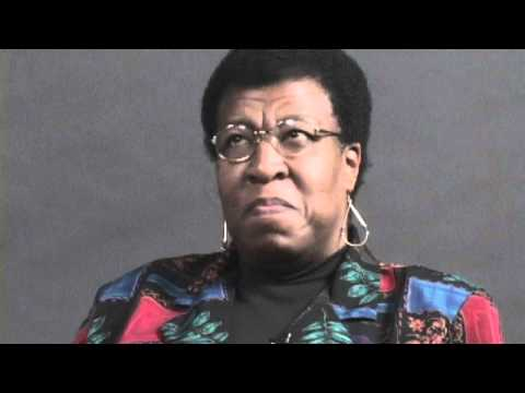 The Invisible Universe documentary - Shining Stars: Octavia E. Butler