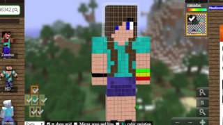 Como colocar skin no minecraft original [Tutorial]