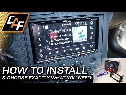 Car Stereo Install MADE SIMPLE!