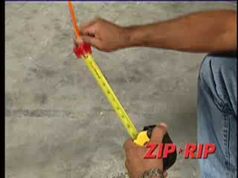 Cut Sheetrock Drywall Easy With This New Tool Youtube