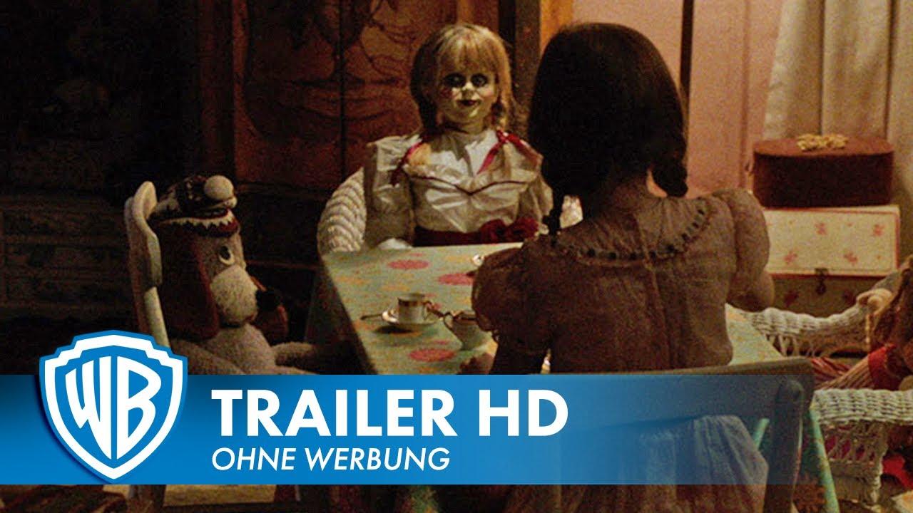 Annabelle 2 Ganzer Film Deutsch