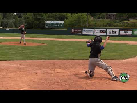 Hatcher Hild - PEC - RHP - Boise HS (ID) - June 12, 2019