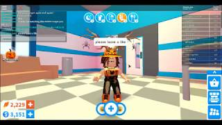 Where to get the Healing Apple [ROBLOX-Adopt Me]