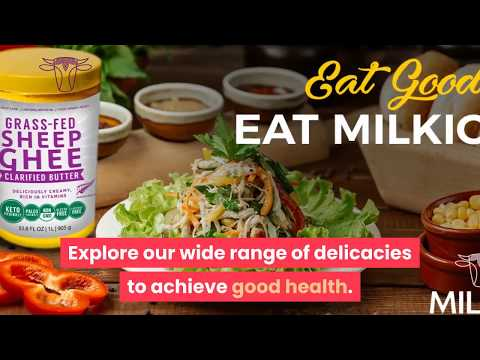 Ghee suppliers – Grass fed ghee from New Zealand