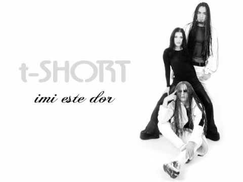 t-Short - Imi este dor 1998