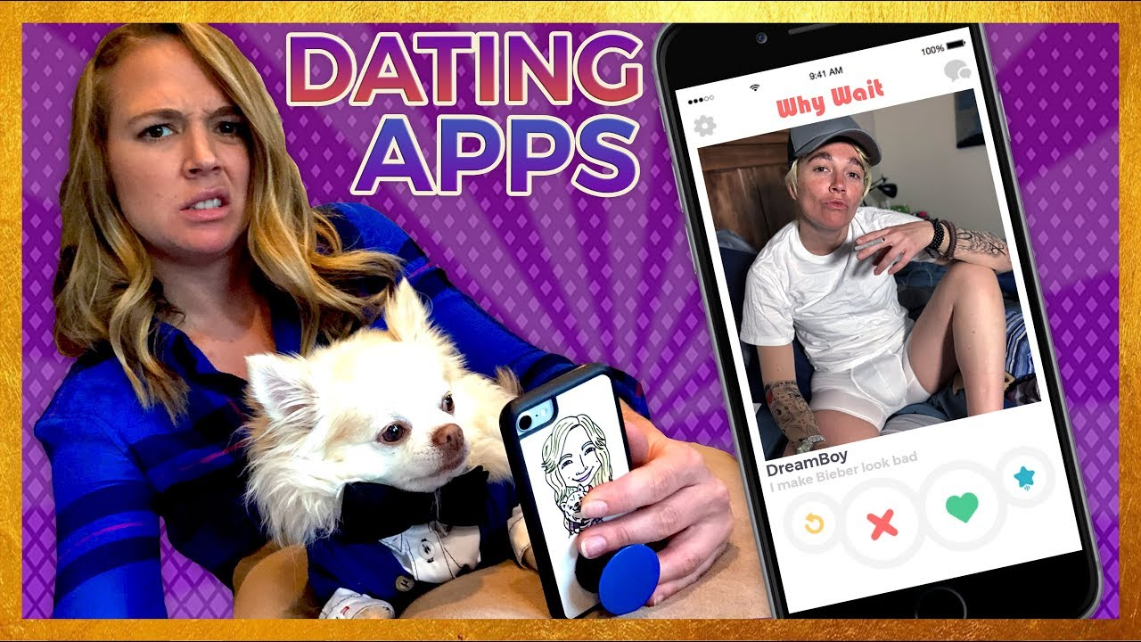 dating shows gone wrong
