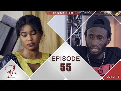 Pod et Marichou - Saison 2 - Episode 55