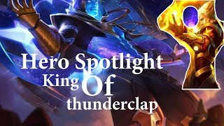 Game Play Tulen AOV (Arena Of Valor) with Arka gaming #Round2