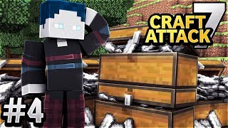 Das 10.000 Eisen Projekt - Craft Attack 7 Highlights