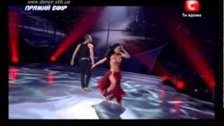 """""""Танцуют все! 4"""" Маша и Вася - Джаз (Jazz)"""