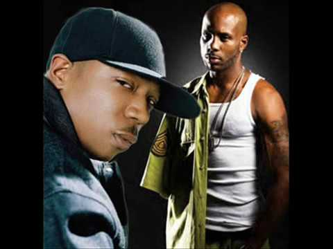 DMX vs Ja Rule and Irv Gotti the Full Version