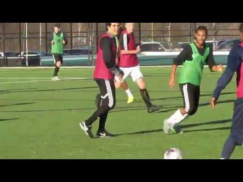 Fredericksburg FC - NPSL 2016 First Tryout