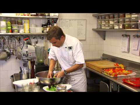 Chef Hugh Acheson on the New Flavors of the South