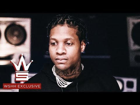 Lil Durk No Standards Ba Mama Diss WSHH Exclusive   Audio