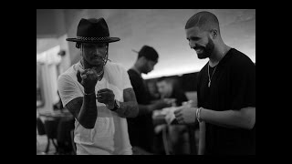 Drake and Future Confirm Album What a Time To Be Alive Premiering Today at 6 PM on Apple Music.