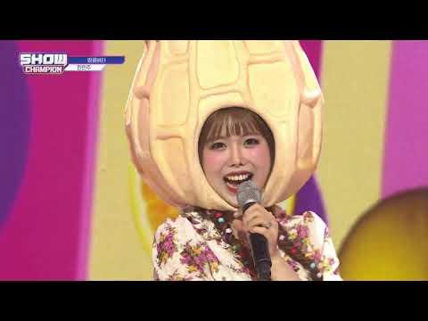 Show Champion EP.325 Han Min Ju - Peanut Butter