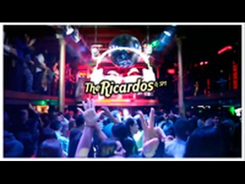 The Ricardos & SPI - Entra En Mi Vida