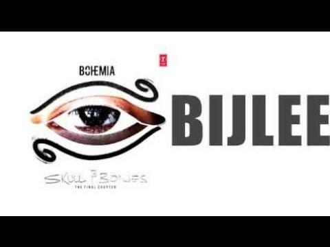 Bohemia Bijlee Instrumental with Hook by Rawaab | DESI HIPHOP | Latest Rap | Punjabi Song| Karaoke |