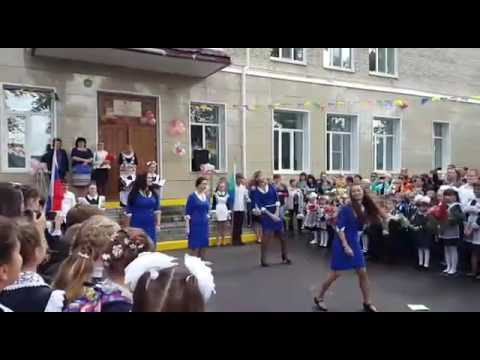 Видео, Флешмоб.комсомольск на амуре 2016