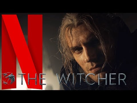 The Witcher Netflix - Showrunner Says Why She Chose To Adapt The Books Not Video Games