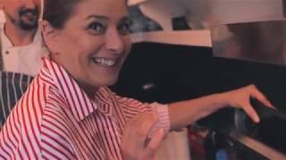 """Катето Евро отвори ресторант """"Вкъщи"""" с Tefal OptiGrill+"""