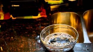 Crazy Kitchen Chemistry --- Episode 1: Caffeine Extraction