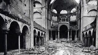 Kristallnacht - the great moral test the world failed