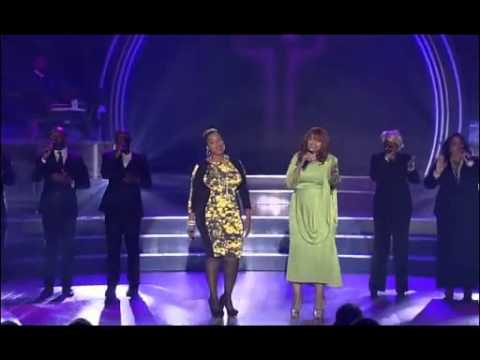Karen Clark & Kierra Sheard (We Are Not Ashamed)