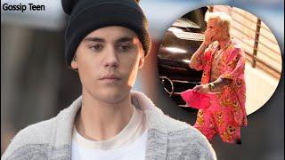 Justin Bieber Nuevamente Rompe En Llanto