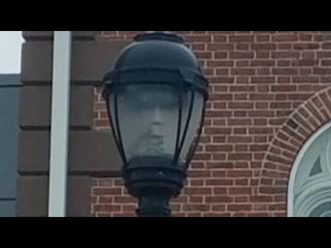 'Ghost' spotted in Salem, home of Salem witch trials
