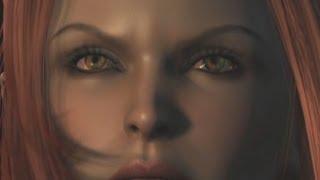 BloodRayne 2 - Walkthrough Part 2 - Mansion: Courtyard