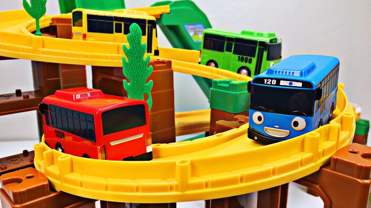 Best Toddler Learning Colors Cars Buses Trucks for Kids #1 ...