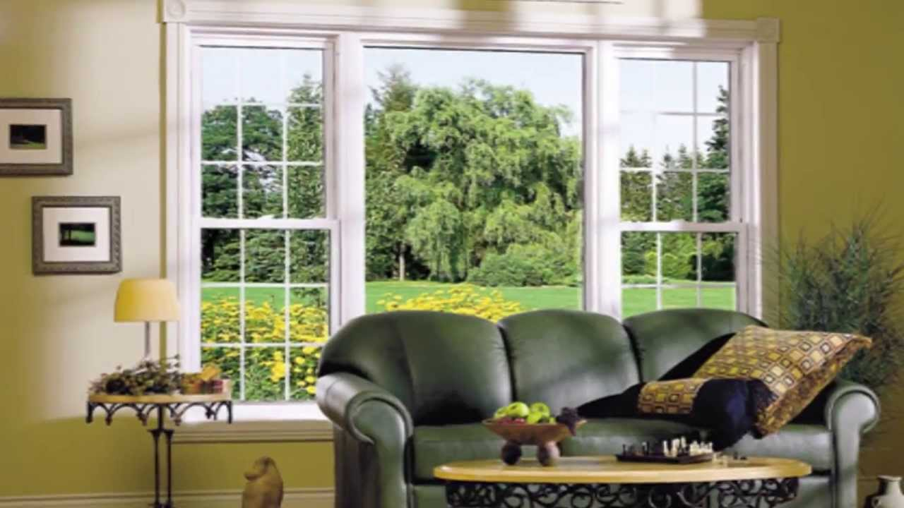 Decorating newman windows and doors photos : NEWMAN WINDOWS FOR TOP QUALITY REPLACEMNT WINDOWS AND DOORS - YouTube