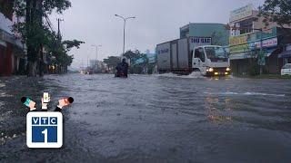Lỗ hổng trong quy hoạch: Chưa mưa đã lụt
