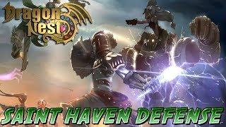 Dragon Nest - Saint Haven Defense 3