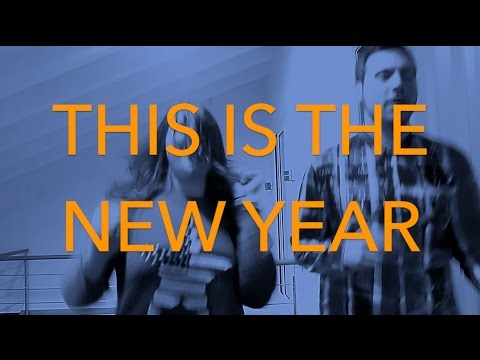 This is The New Year | A great big world (fan made music video)