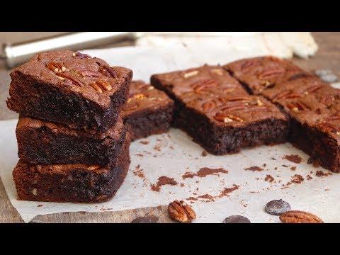 la-recette-des-brownies-très-fondants-et-mousseux-que-vous-devez-absolument-goûter