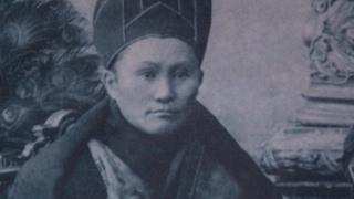 Агван Доржиев