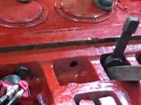 Hydraulic Torque Wrench Winner