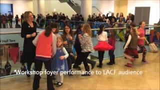 LACF Kids 2015 highlights