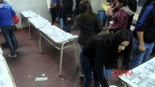 Las múltiples caras del fraude electoral